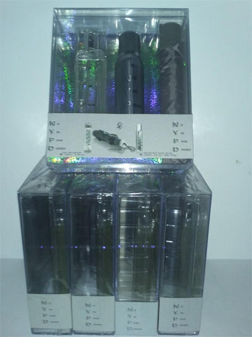 WHOLESALE LOT NYPD by Lamis W 3.3 oz/5.0 deodorant/ umbrella(this price $20 is for 5 gifts set see picture). - Aura Fragrances