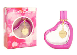Bebe Love for Women by Bebe EDP