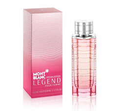 Mont Blanc Legend Special Edition for Women EDT