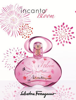 Incanto Bloom for Women (New Edition) EDT
