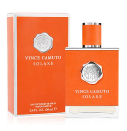 Vince Camuto Solare for Men EDT