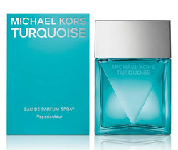 Michael Kors Turquoise for Women EDP - Aura Fragrances