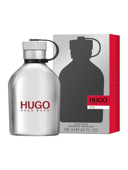 Hugo Boss Iced for Men EDT