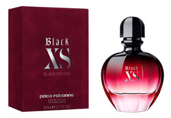 Black Xs for Women by Paco Rabanne EDP