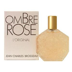 OMBRE ROSE L' ORIGINAL For Women by Jean Charles Brosseau EDT - Aura Fragrances