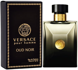 VERSACE OUD NOIR EDPfor Men - Aura Fragrances