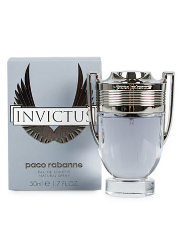 INVICTUS For Men by Paco Rabanne EDT - Aura Fragrances