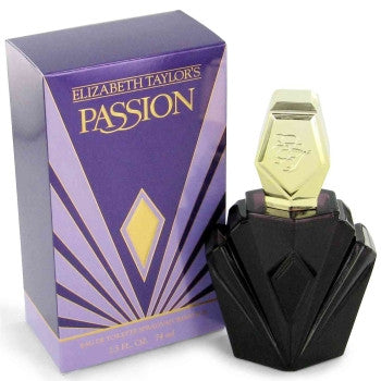 PASSION For Women by Elizabeth Taylor EDT - Aura Fragrances