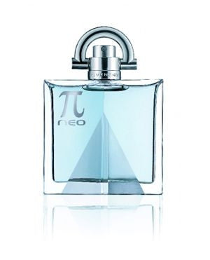 GIVENCHY PI NEO For Men by Givenchy EDT - Aura Fragrances