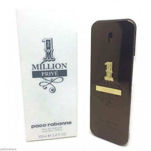 1 Million Privé for Men by Paco Rabanne EDP - Aura Fragrances