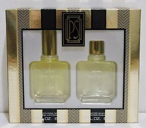 PS For Men by Paul Sebastian EDT 4.0oz/ A.S. 4.0oz - Aura Fragrances