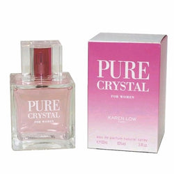 Pure Crystal by Karen Low for Women EDP