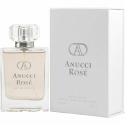 Anucci Rose for Women EDP