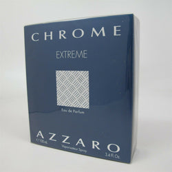 Chrome Extreme for Men EDP