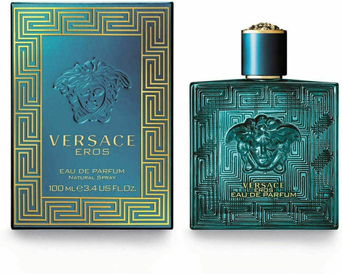 Versace Eros Eau de Parfum for Men EDP