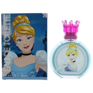 Cinderella for Kids by Disney EDT