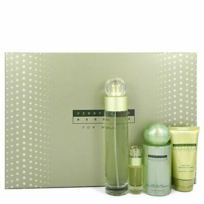 Perry Ellis Reserve by Perry 3.4oz/4oz/2oz/.0.25oz for Women
