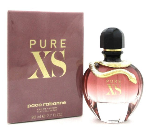 Pure XS for Women EDP