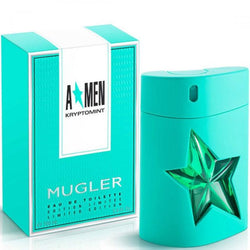 Amen Kryptomint for Men EDT