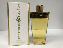 Beverly Hills Polo Club for women EDP