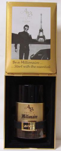 AB SPIRIT MILLIONAIRE For Men by Lomani EDT - Aura Fragrances