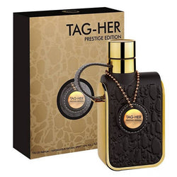 TAG HER Prestige Edition for Women by Armaf EDP - Aura Fragrances