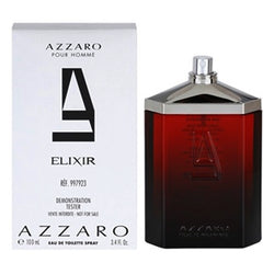 Azzaro Elixir for Men by Loris Azzaro EDT