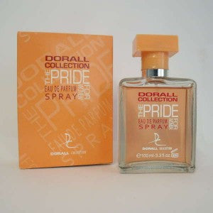 THE PRIDE By Dorall Collection EDPfor Women - Aura Fragrances
