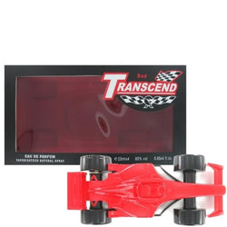 Red Transcend for Men EDP