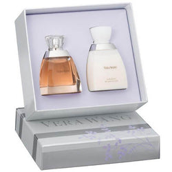 VERA WANG For Women by Vera Wang EDP 3.4 OZ. / BL 6.7 OZ. - Aura Fragrances