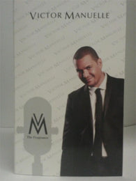 VICTOR MANUELLE by Victor Manuelle for Men - Aura Fragrances