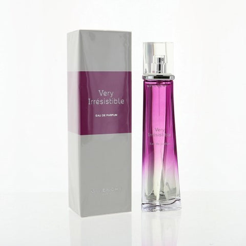 Very Irresistible for Women by Givenchy EDP (Sensual)
