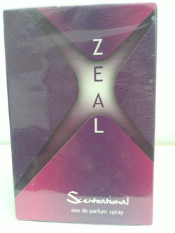 ZEAL For Women by Scentsational EDP - Aura Fragrances