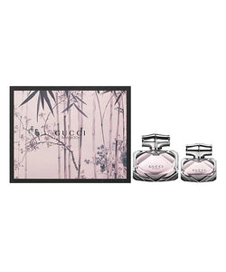 Gucci Bamboo for Women 2.5oz EDP & 1oz EDP