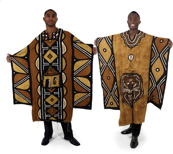 Men African Clothing