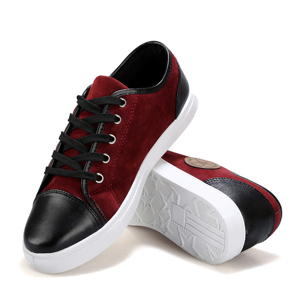 Male Oxfords Flats Zapatillas for $0.47 at THOKO PLACE