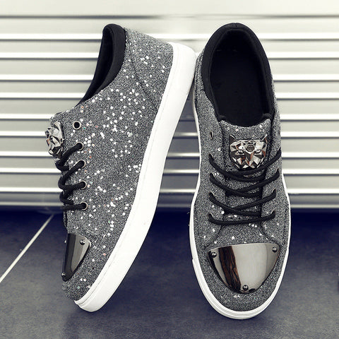 Casual Unisex Fashion Lovers Shoes for $0.53 at THOKO PLACE