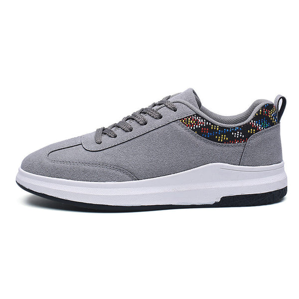 Scrub Canvas Casual Shoes for $0.48 at THOKO PLACE