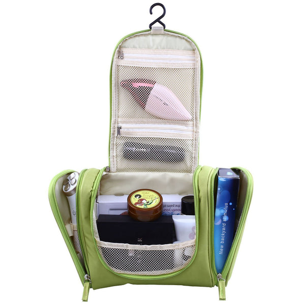 Toiletry Makeup Cosmetics Organizer for $0.19 at THOKO PLACE