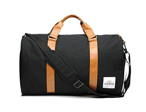 Weekend Travel Duffel & Toiletry Bag for $0.60 at THOKO PLACE