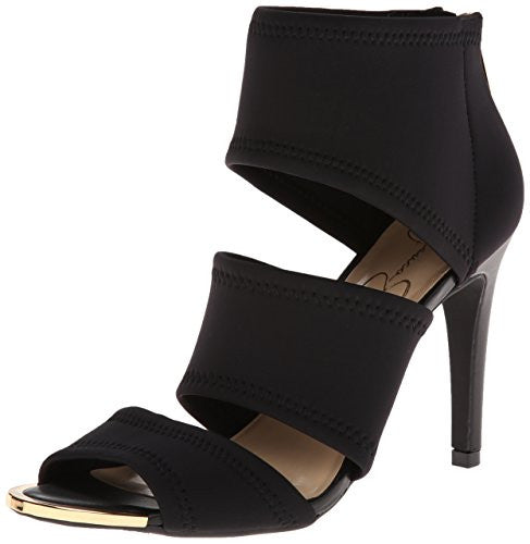 Jessica Simpson Women's Elsbeth Dress Pump for $0.40 at THOKO PLACE