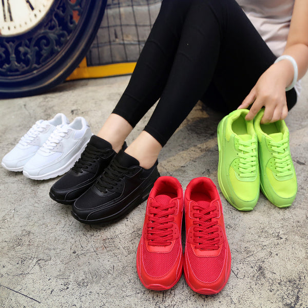 Unisex Casual Breathable Classic Sport Shoes for $0.49 at THOKO PLACE