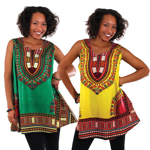 Drummer Dashiki for $0.24 at THOKO PLACE