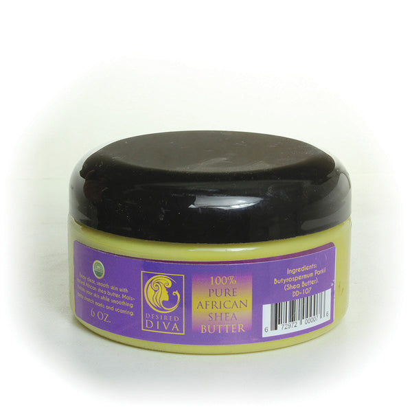 Pure African Shea Butter