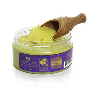 Shop shea butter at our online store at Thoko Place.