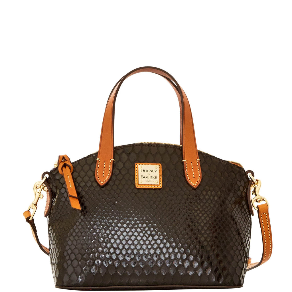Dooney & Bourke Snake Ruby Bag for $1.35 at THOKO PLACE