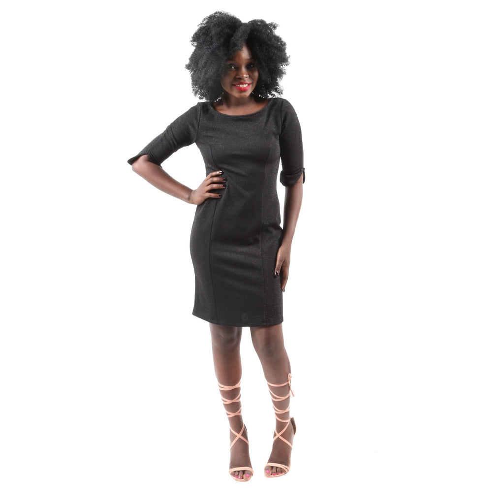 Hadari Women's Casual Sexy Evening Party Dress for $0.69 at THOKO PLACE