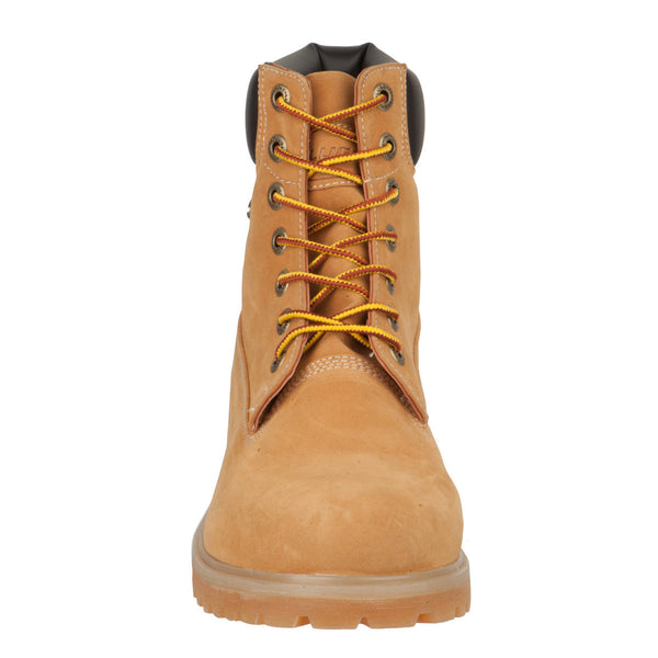 Lugz Men's 'Convoy WR' Water Resistance Lace-up Boots for $0.69 at THOKO PLACE