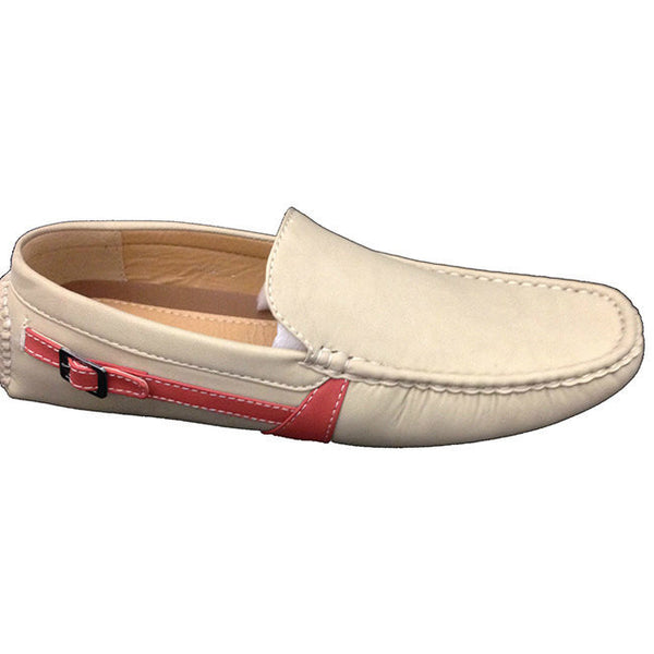 Pleasure Island Men's Casual Driving Shoes Loafers for $0.59 at THOKO PLACE
