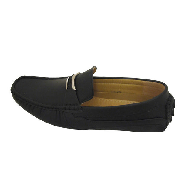Pleasure Island Men's Driving Shoes for $0.59 at THOKO PLACE